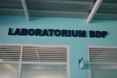 Laboratorium-BDP