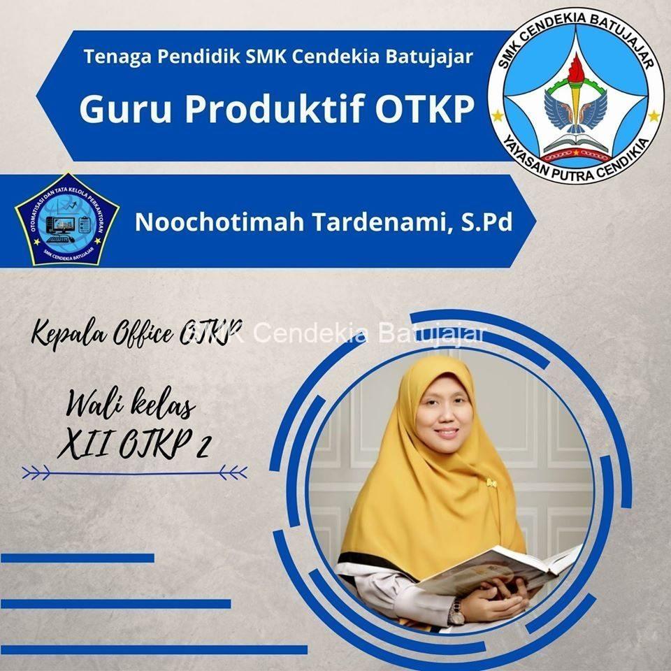 KEPALA-OFFICE-OTKP-WK_XII-OTKP2-Noochotimah-Tardenami-S.Pd_.