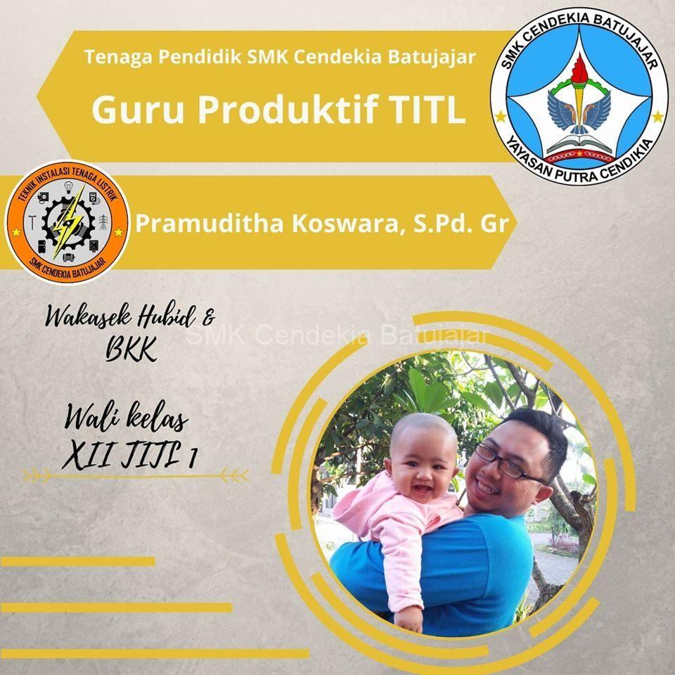 WAKASEK-HUBID-DAN-BKK-WK_XII-TITL1-Pramudita-Koswara-S.Pd_.-Gr.