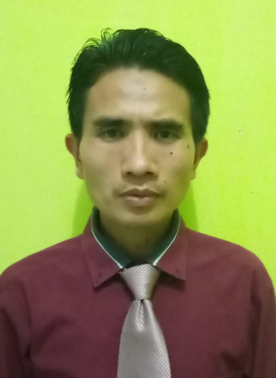 Adhi Ismail, S.Pd.