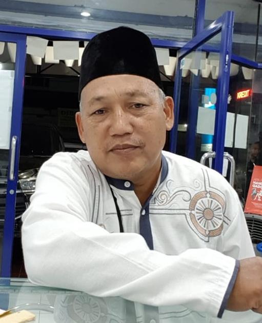 Drs. Yan Suryana