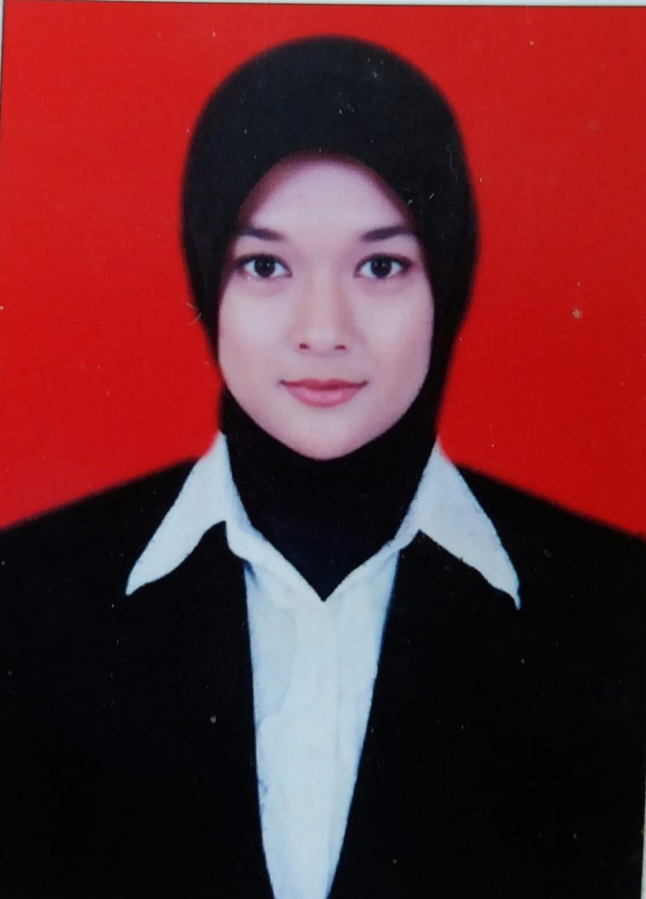 Annisa Fitri Nur Endah, S.IP.