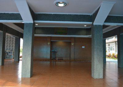 Masjid Sekolah (Masjid Ngariksa)