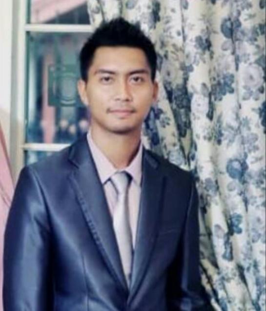 Reyza Eka Pratama, S.Pd.
