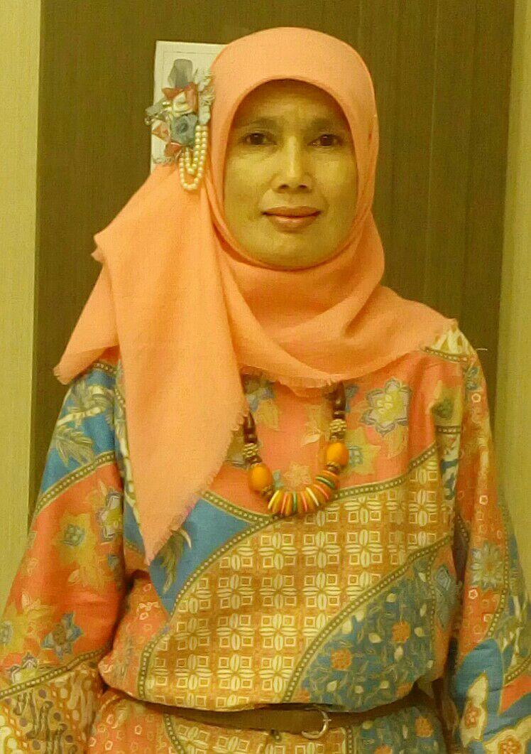 Saadah Eulis Dewi, S.Pd.I.