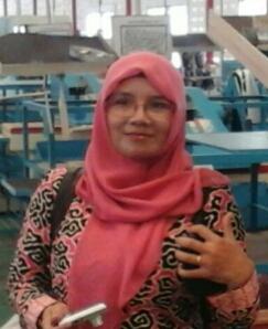 Yanti Herawati, M.Pd.