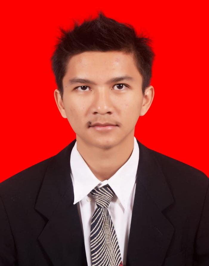 Farid Dwi Gumilar, S.Pd.