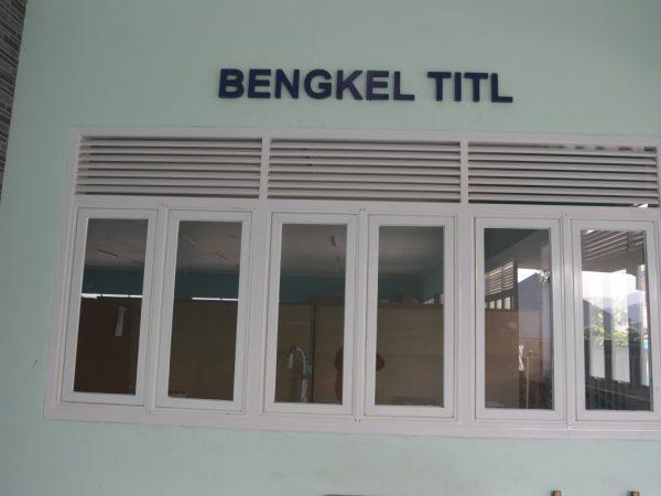 Teknik Instalasi Tenaga Listrik (TITL)
