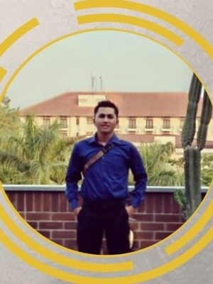 Dea Putra Anugrah, S.Pd.