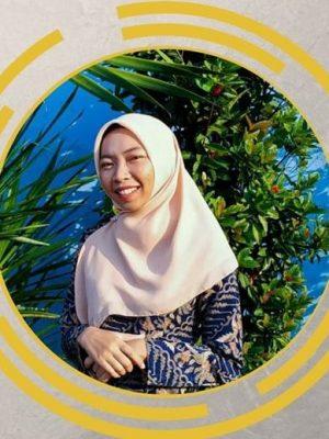 Meyliza Dwi Anugrah, S.Psi.