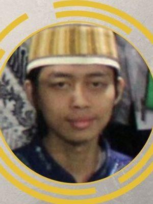 Zabbar Restu Abdul Aziz, S.Pd.