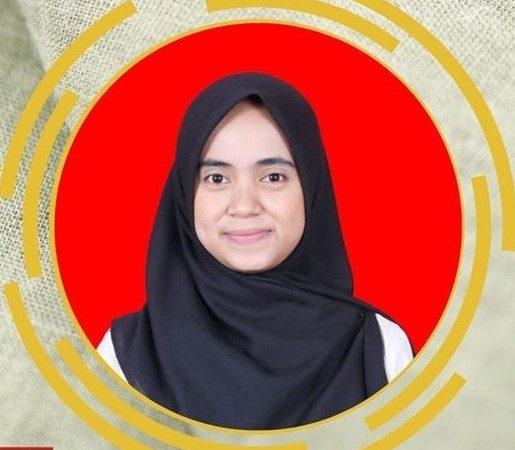 Dina Fauziah, S.Pd.