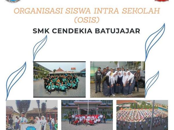 Review Ekskul di SMK Cendekia Batujajar