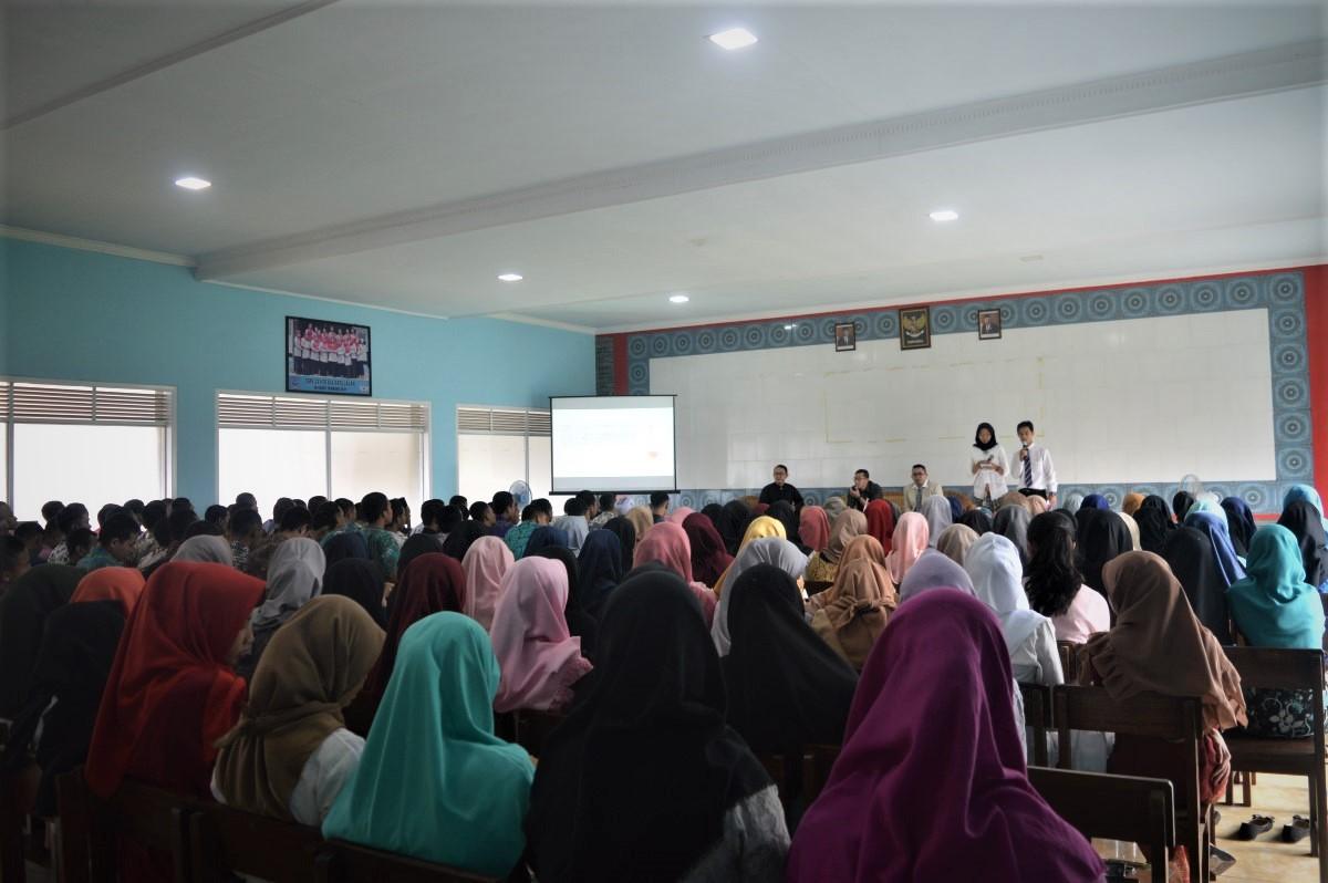 Peran Kepala Sekolah dalam Revitalisasi SMK