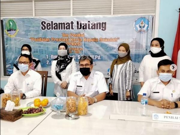 PKKS Tahun 2021 SMK Cendekia Batujajar